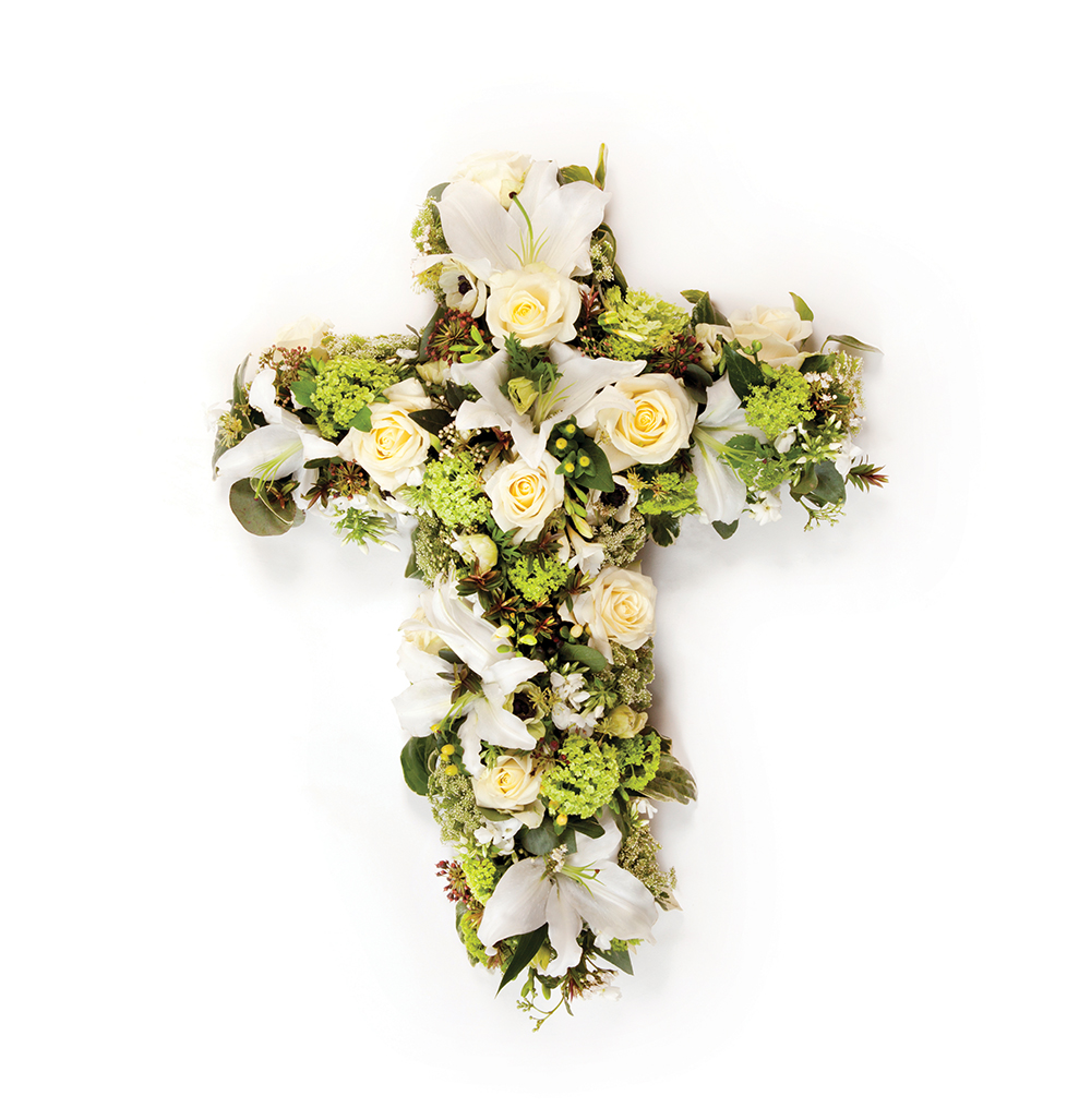 Crosses rose mary cross white izmirmasajfo